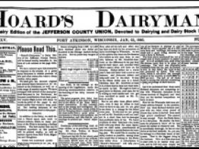 关于我们—Hoard's Dairyman