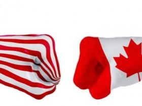 美国与加拿大的乳制品贸易争端中没有赢家