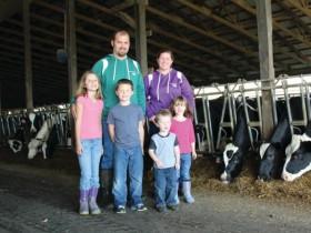 经验分享:出众的后备牛管理