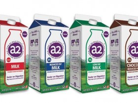 A2牛奶的品牌轰动——专访A2牛奶公司CEO